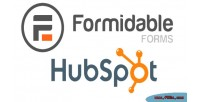 Hubspot formidable addon