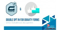 Opt double in forms gravity for