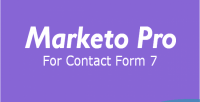 Pro marketo for 7 form contact