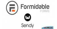 Sendy formidable addon