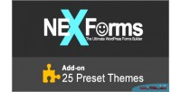Themes form forms nex for