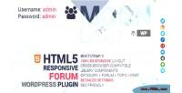 Forum moonlight plugin wordpress system