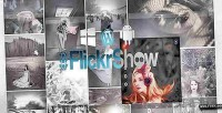 2.0 flickrshow for wordpress