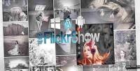 2.0 flickrshow for wordpress