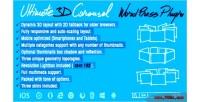 3d ultimate plugin wordpress carousel