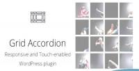 Accordion grid plugin wordpress responsive
