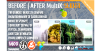 After before multix slider