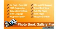 Book photo gallery pro
