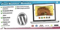 Cool wordpress banner plugin jquery rotator