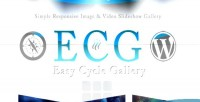 Cycle easy wordpress for gallery