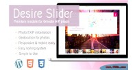 Desire slider gallery module plugin gmedia for