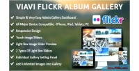 Flickr viavi album gallery