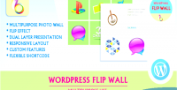 Flip wordpress use multipurpose wall