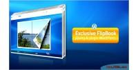 Flipbook exclusive wordpress plugin jquery