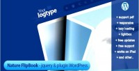 Flipbook nature jquery pluginwp