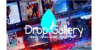 For dropgallery wordpress