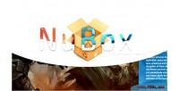 For nubox wordpress