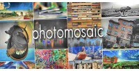For photomosaic wordpress