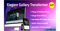 Gallery elegant transformer