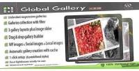 Gallery global gallery responsive wordpress
