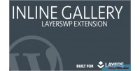 Gallery inline layers extension