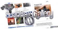 Gallery soapbox for wordpress