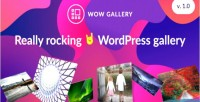 Gallery wow gallery wordpress magic