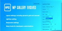 Gallery wp evolved