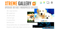 Gallery xtreme gallery wordpress upgrade