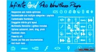 Grid infinite plugin wordpress pro