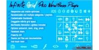 Grid infinite plugin wordpress pro