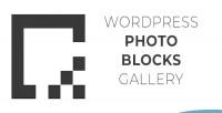 Grid photoblocks gallery