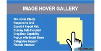 Hover image gallery