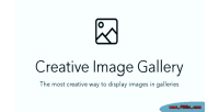 Image creative gallery composer visual for