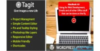 Image tagit tooltip creator