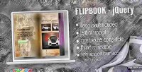 Jquery dzs plugin wordpress flipbook