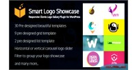 Logo showcase responsive clients logo gallery wordpress for plugin logo