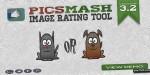 Mash pics tool rating image