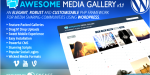 Media awesome plugin wordpress gallery