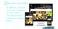 Nextgen maika gallery wordpress for plugin