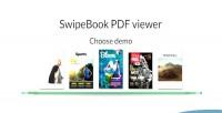 Pdf swipebook plugin wordpress viewer
