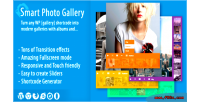 Photo smart gallery