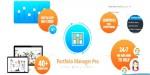 Portfolio manager pro wordpress gallery portfolio responsive