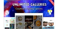 Pro ulg galleries unlimited wordpress