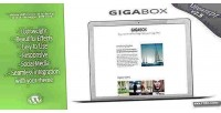 Responsive gigabox wp effect image gallery
