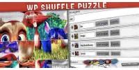 Shuffle wp puzzle