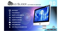 Slider cloud slider wordpress responsive