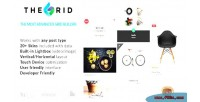 The grid responsive grid wordpress for builder