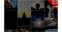 Ultimate galeria wordpress plugin album gallery photo