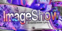 Wordpress imageshow inview gallery image popout